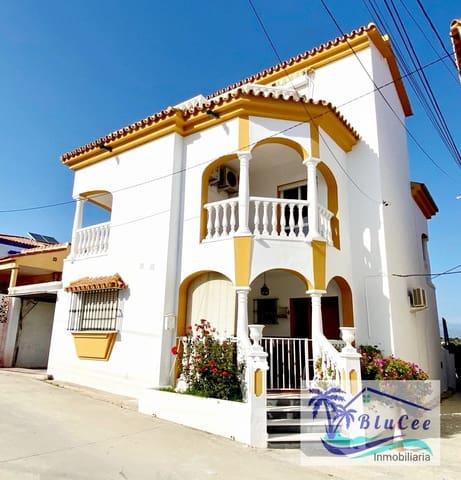5 camera da letto Villa in vendita in Benajarafe con garage - 229.000 € (Rif: 5504609)