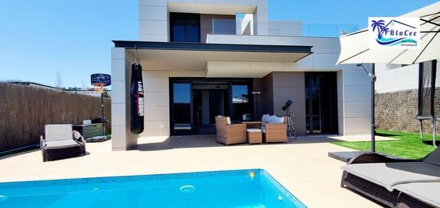 5 sypialnia Willa na sprzedaż w Torre del Mar - 630 000 € (Ref: 6230736)