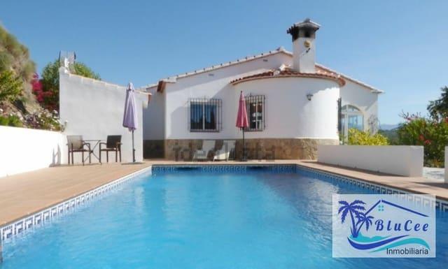 2 soveværelse Villa til salg i Arenas - € 280.000 (Ref: 6231909)