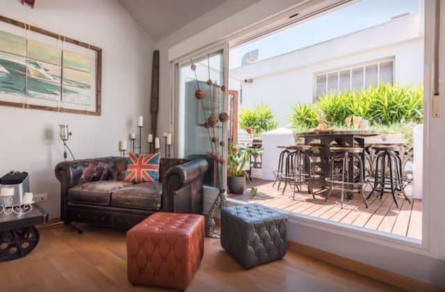 3 sypialnia Apartament na sprzedaż w Miasto Malaga - 497 000 € (Ref: 6231911)