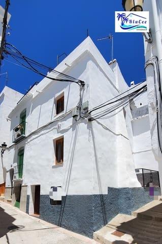 3 camera da letto Casa in vendita in Competa - 129.000 € (Rif: 6231913)