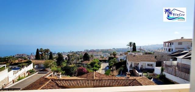 5 sypialnia Dom blizniak na sprzedaż w Rincon de la Victoria - 420 000 € (Ref: 6259750)