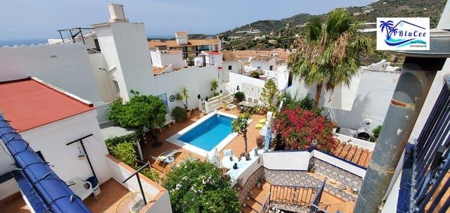 2 sypialnia Dom na sprzedaż w Torrox - 275 000 € (Ref: 6325914)