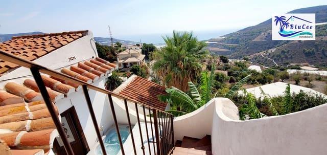 3 sovrum Villa till salu i Gualchos - 150 000 € (Ref: 6355157)