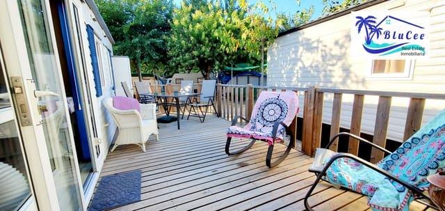 3 sovrum Mobilt Hus till salu i Valle Niza - 24 500 € (Ref: 6397837)
