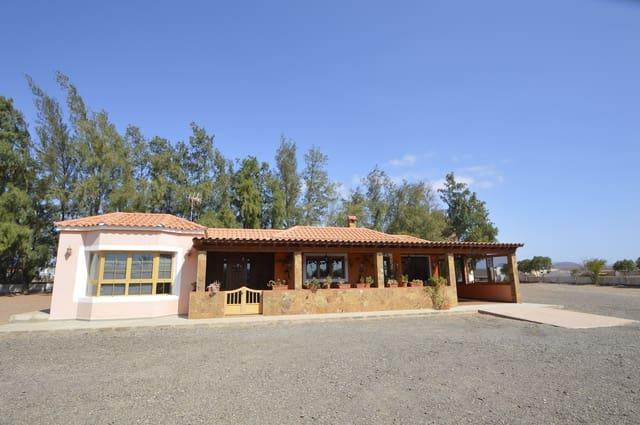 3 sovrum Finca/Hus på landet till salu i Gran Tarajal med garage - 374 000 € (Ref: 5602135)