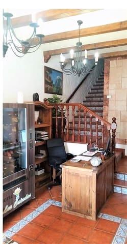 7 Zimmer Hotel zu verkaufen in La Esperanza - 369.000 € (Ref: 5680774)