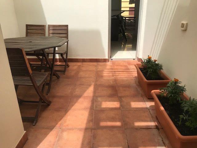 3 chambre Penthouse à vendre à Acoran avec garage - 225 000 € (Ref: 5680785)