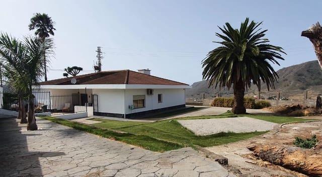 2 soverom Villa til salgs i Tegueste med garasje - € 360 000 (Ref: 5737632)