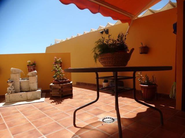 3 sovrum Semi-fristående Villa till salu i Arafo med garage - 190 000 € (Ref: 5740775)