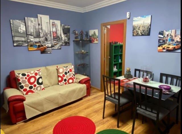 Piso de 2 habitaciones en Santa Cruz de Tenerife en venta - 130.000 € (Ref: 5938132)