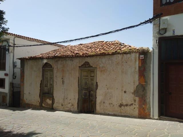 Building Plot for sale in Vilaflor - € 120,000 (Ref: 6068493)
