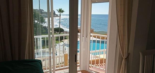1 quarto Estúdio para venda em Mijas com piscina - 110 000 € (Ref: 6070336)