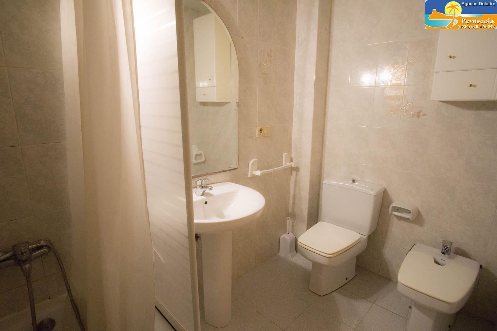 3 camera da letto Villetta Bifamiliare da affitare come casa vacanza in Peniscola con piscina - 340 € (Rif: 5086216)