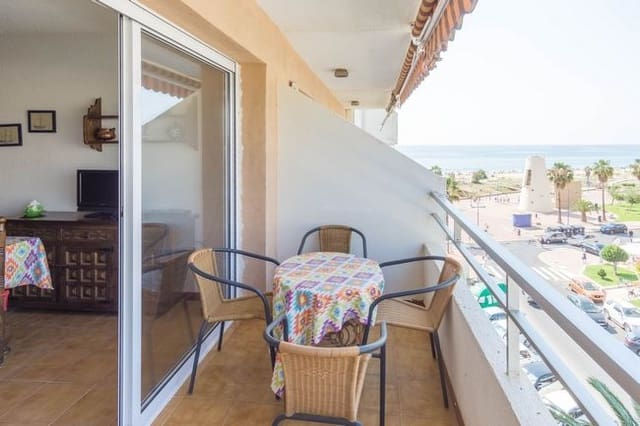 Apartment for holiday rental in Peniscola with pool - € 230 (Ref: 5171047)