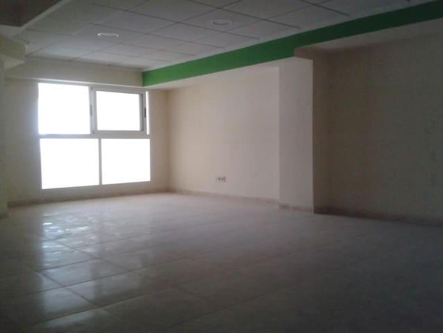 2 sovrum Kommersiell till salu i Almansa - 48 000 € (Ref: 5005957)