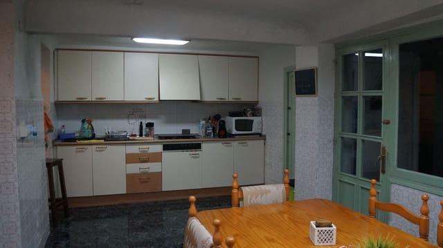 3 sovrum Semi-fristående Villa till salu i Novelda - 69 000 € (Ref: 5037195)