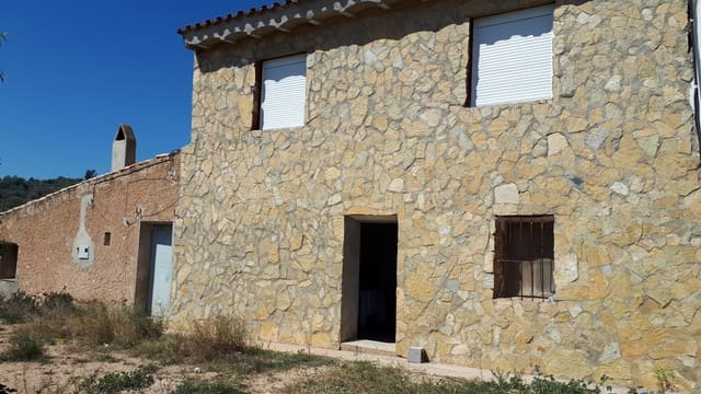 4 soveværelse Villa til salg i Vall d'Alba - € 85.000 (Ref: 5003556)