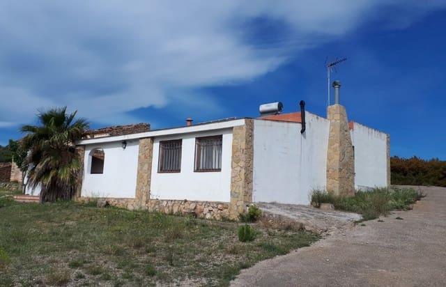 3 Zimmer Villa zu verkaufen in Atzeneta del Maestrat - 79.000 € (Ref: 5003558)