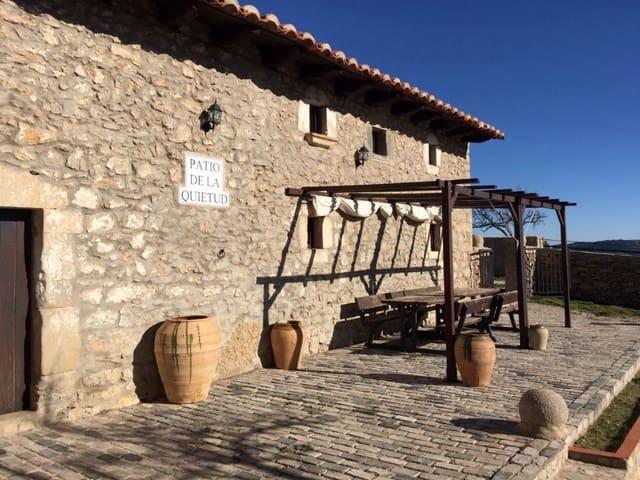 5 sovrum Villa till salu i Puertomingalvo med garage - 550 000 € (Ref: 5009675)