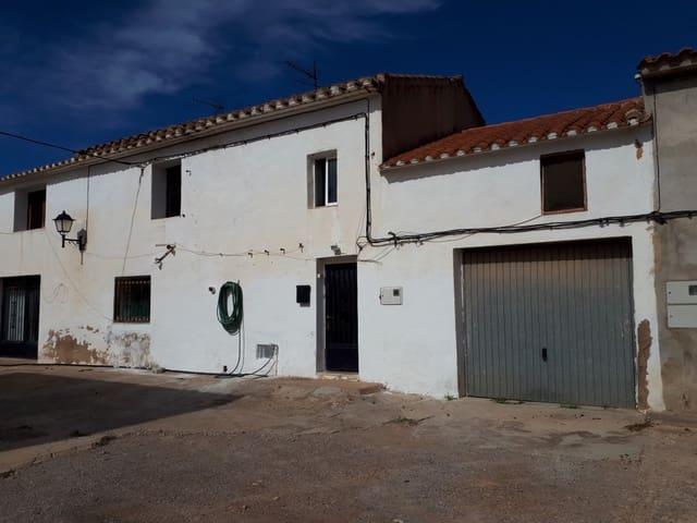 6 sovrum Villa till salu i Vall d'Alba med garage - 90 000 € (Ref: 5011664)