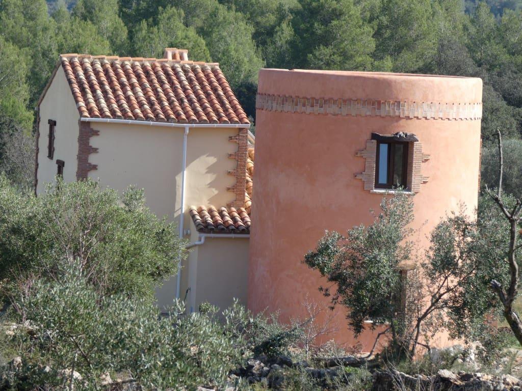 Chalet de 3 habitaciones en Les Useres en venta - 350.000 € (Ref: 5011665)