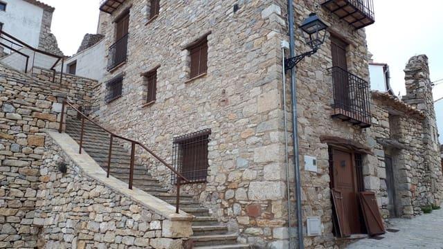 3 camera da letto Casa in vendita in Ares del Maestrat - 199.500 € (Rif: 5011713)