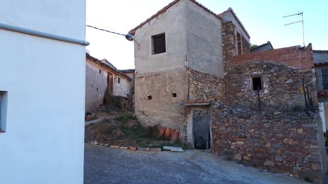 3 Zimmer Villa zu verkaufen in Llucena  - 24.000 € (Ref: 5012981)