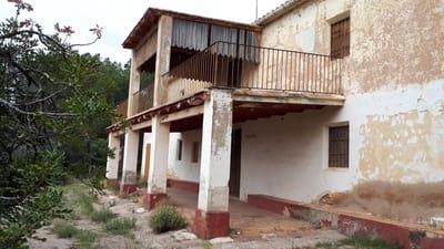 Chalet de 10 habitaciones en Borriol en venta - 185.000 € (Ref: 5012983)