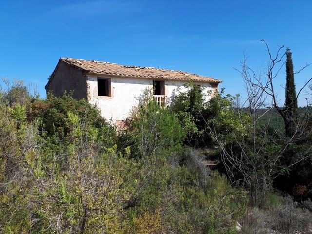 5 chambre Villa/Maison à vendre à Vilafames - 48 000 € (Ref: 5012986)