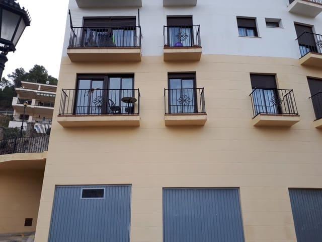 3 sovrum Lägenhet till salu i Llucena  - 80 000 € (Ref: 5012987)