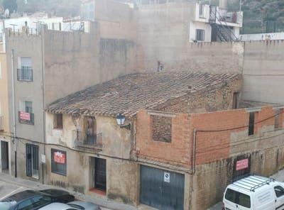 5 Zimmer Haus zu verkaufen in Borriol mit Garage - 55.000 € (Ref: 5012990)