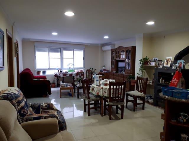 3 soveværelse Lejlighed til salg i Llucena  - € 54.000 (Ref: 5012991)