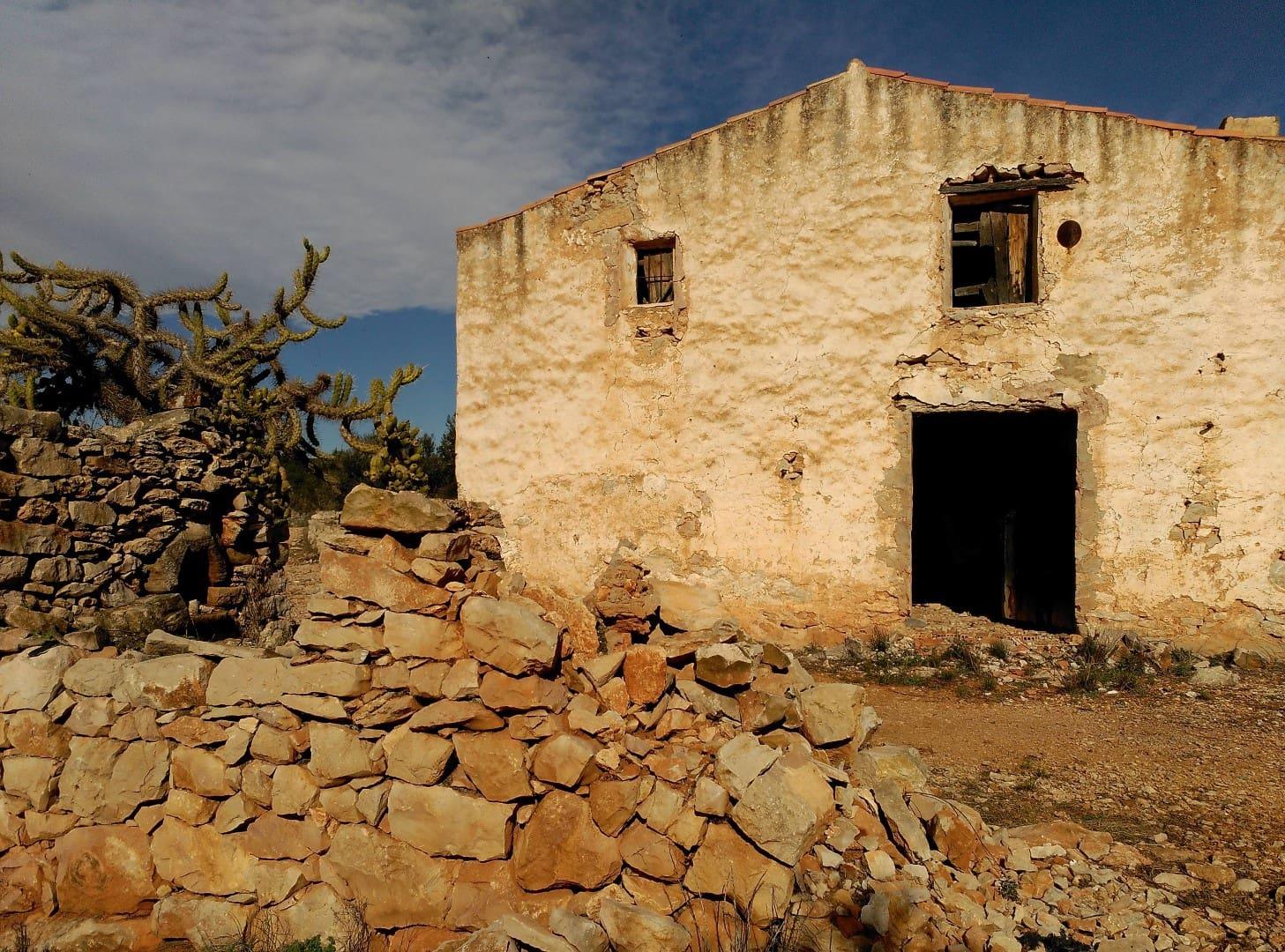 2 chambre Villa/Maison à vendre à Cabanes - 57 000 € (Ref: 5012994)