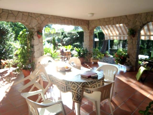 6 sovrum Villa till salu i La Pobla Tornesa med garage - 375 000 € (Ref: 5012998)