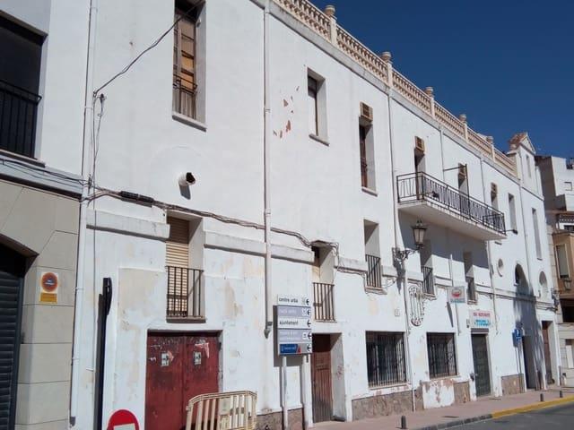 14 chambre Maison de Ville à vendre à Vilafames avec garage - 550 000 € (Ref: 5013003)