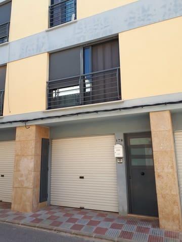 3 soveværelse Rækkehus til salg i Cabanes med garage - € 105.000 (Ref: 5013900)