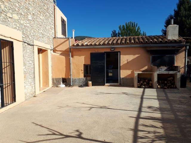 5 soverom Hus til salgs i Los Ibarzos / Els Ibarsos - € 80 000 (Ref: 5064197)