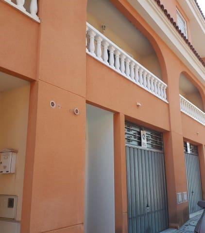 4 soverom Rekkehus til salgs i La Pobla Tornesa med garasje - € 160 000 (Ref: 5064234)