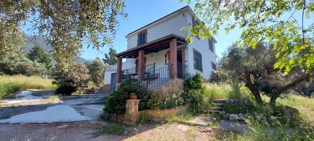 Chalet de 3 habitaciones en Mas de Barberans en venta con piscina garaje - 138.000 € (Ref: 5362759)