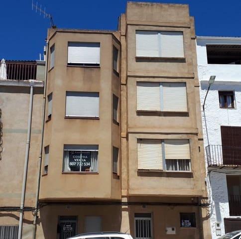 Casa de 6 habitaciones en Benlloch en venta - 65.000 € (Ref: 5372089)