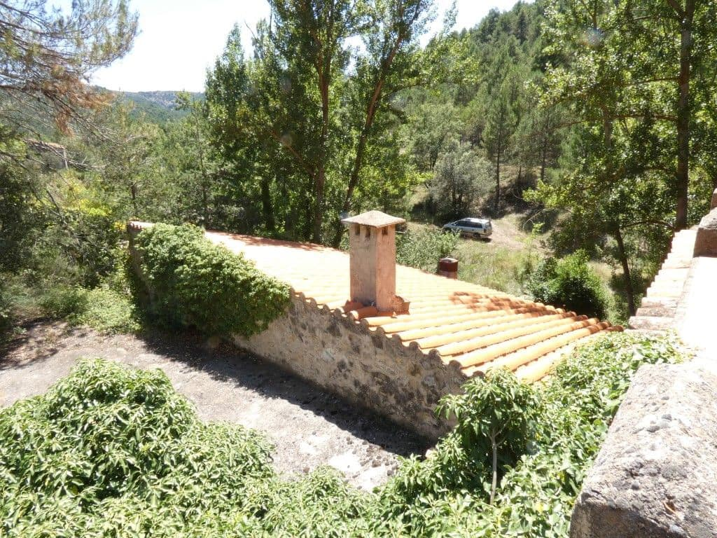 7 camera da letto Villa in vendita in Vistabella del Maestrat con garage - 200.000 € (Rif: 5443059)