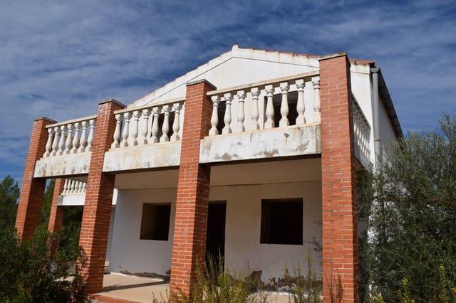 6 makuuhuone Huvila myytävänä paikassa Vall d'Alba - 200 000 € (Ref: 5673345)