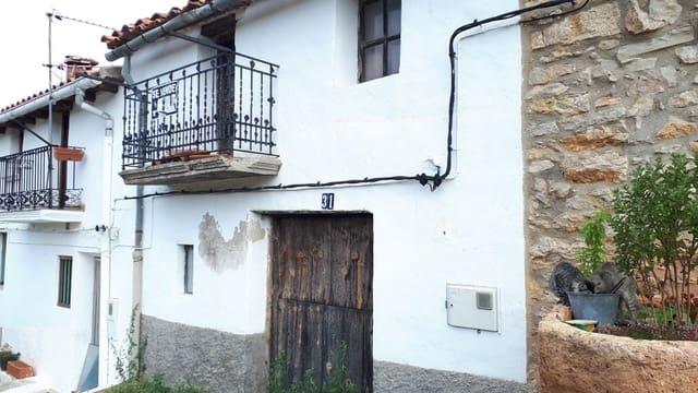 1 soveværelse Byhus til salg i Vilafranca - € 13.500 (Ref: 5711778)