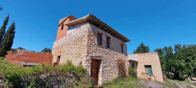 8 camera da letto Villa in vendita in Les Useres con garage - 195.000 € (Rif: 6038711)
