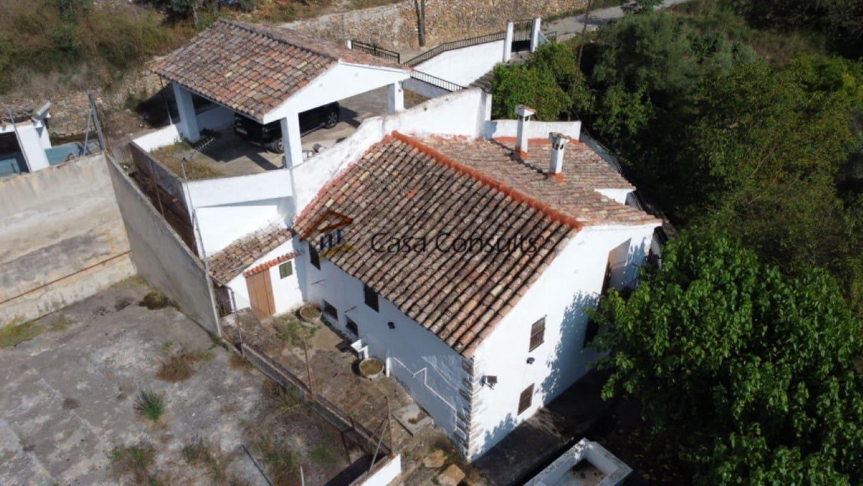 6 chambre Villa/Maison à vendre à Ludiente - 250 000 € (Ref: 6249046)