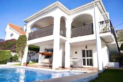 3 Zimmer Villa zu verkaufen in Benalmadena mit Pool - 359.000 € (Ref: 5145765)