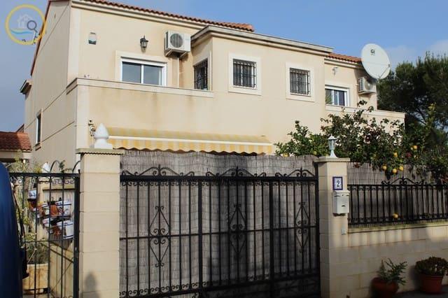 Pareado de 3 habitaciones en Pinar de Campoverde en venta - 169.000 € (Ref: 5055165)