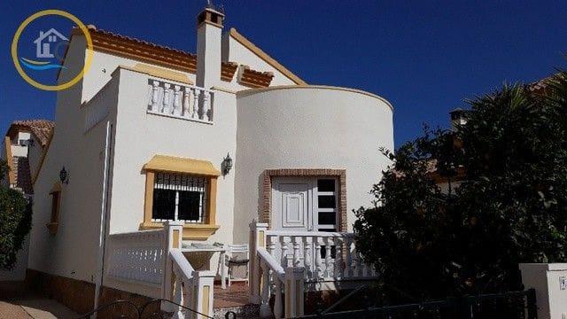 3 slaapkamer Villa te huur in Pinar de Campoverde met zwembad - € 600 (Ref: 5156084)