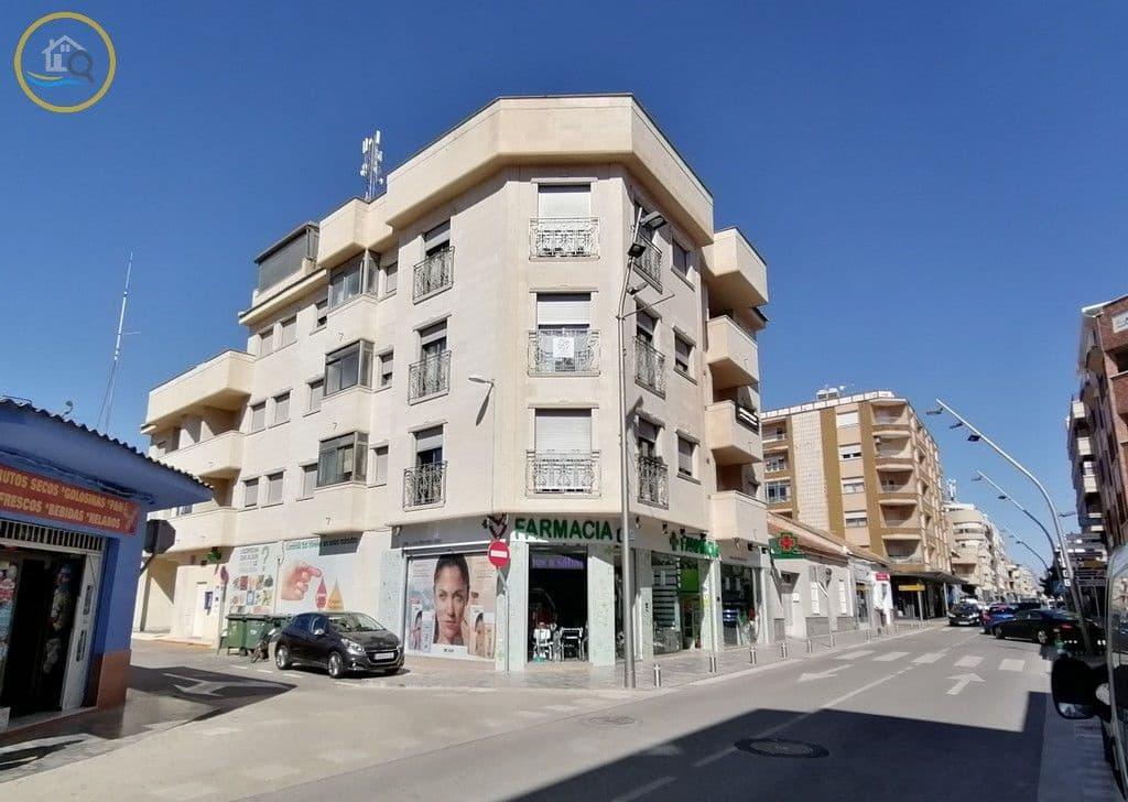 3 sovrum Lägenhet att hyra i Pilar de la Horadada - 500 € (Ref: 5344492)